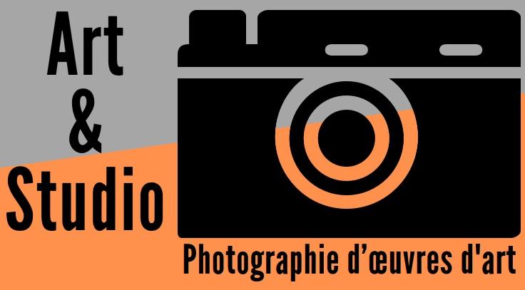 Photographie d'œuvres d'art à Nîmes (Gard 30)